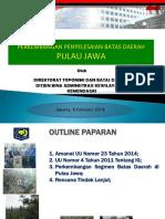Paparan KSP Jawa