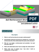 SC Soil Reinforcement_02- Embankments_Settlements Control_20150309