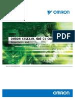 Compatibility List omron controller + servo