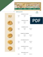 Formati Pasta