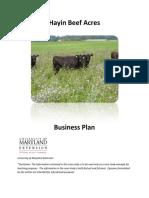 Hay in Beef Acres Final