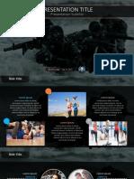Navy Seals PowerPoint by SageFox 2614