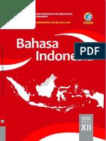 BS Bahasa Indonesia SMA Kelas 12 Edisi Revisi 2018