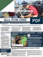 Highviews Volume III Issue I