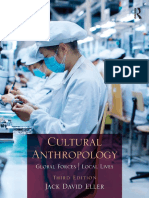 Jack David Eller (Ed.)-Cultural Anthropology_ Global Forces, Local Lives-Routledge (2016)