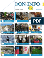 Decembre le journal pdf de l'association Verdon-info