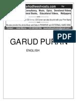 Garud Puran English