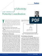 SELECTIVITY OF PROTECTION RELAYS.pdf