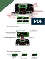Panel de Instrumentos FUSO (1)