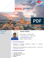Introduction PTKP UI Industrial Visit 2017 Nandyo