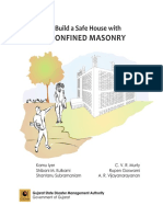 Confined Masonry House