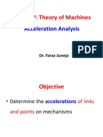 Lect Acceleration Analysis