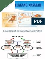 DASAR_ILMU_GIZI_KESEHATAN_MASYARAKAT_(TM3).ppt