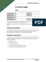 BSBMGT605B - Assessment Task 2