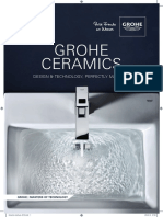 Ceramic Brochure 2016 Print