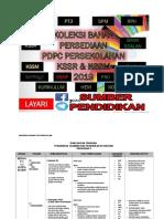 Rt Pjpk Tingkatan 5 2019