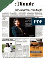 Le Monde 01.01.2019