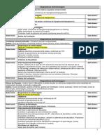 Diagnósticos-padrão