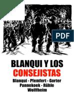 Blanqui y Los Consejistas