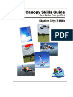 Canopy Skills Guide 2011