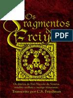 Vampiro a Idade das Trevas - Os Fragmentos de Erciyes - Biblioteca Élfica.pdf