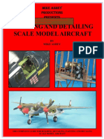 Building and detailing scale model aircraft-www.RahaUAV.com.pdf