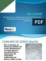 Ra Cn300 Ccit