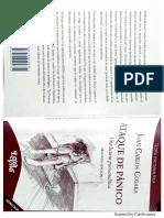 El ataque de pánico, una lectura psicoanalítica - Juan Carlos Cosaka.pdf