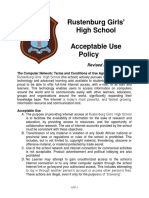 RGHS Acceptable Use Policy Learmers Dec 2015.pdf