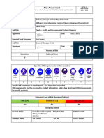 1.3 Loadingstoring and Handling of Materials General