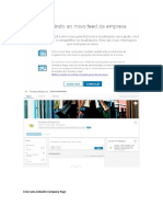 Criar Uma LinkedIn Company Page