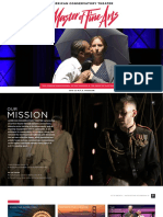 ACT MFA Bulletin