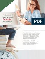 Práticas Efetivas Para Aprender Francês No Dia a Dia.