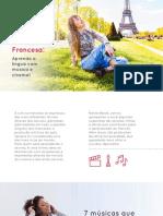 Cultura Francesa_ Aprenda a Língua Com Música e Cinema