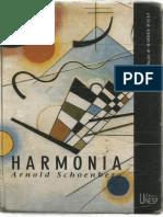 341587023 Harmonia Arnold Schoenberg PDF