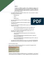 Comparazione Diretta - Guida Foglio Excel_3