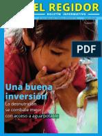 Revista Municipal Celendín periodo 2015-2018