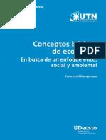 Conceptos Basicos Economia Enfoque Etico