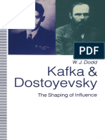 W. J. Dodd (auth.)-Kafka and Dostoyevsky_ The Shaping of Influence-Palgrave Macmillan UK (1992).pdf