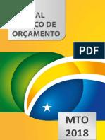 MTO - 2018
