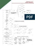 Alkene Reaction Connections