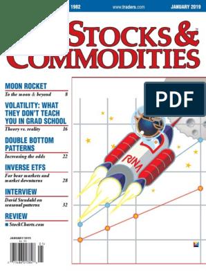 2019JAN pdf   Technical Analysis   Day Trading