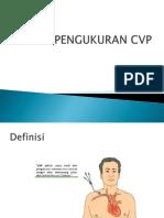 Pengukuran Cvp