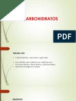 Exposicion Diapositivas Carbohidratos [Autoguardado]