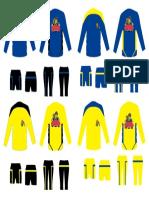 Diseño Polo Torologo