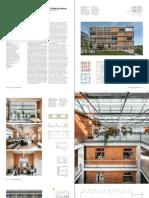AV Monographs HArquitectes Pliegos