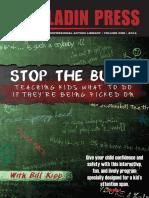 stop the bully paladin-press-2014-1.pdf