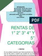 DIAPOS RENTAS