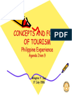 CONCEPTS AND FORMS (Philippines)