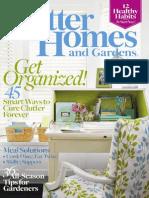 Better Homes & Gardens - January 2009 Malestrom